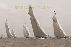 Endeavour I & II 1936 © Beken of Cowes :: Image :: J Class Association J Class Yacht, Sailboats, Boating, Peter Pan, Sailing Ships, Image, Veil, Sailing Yachts, Ships