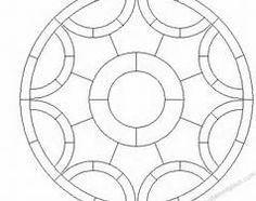 Free Mosaic Patterns Archives - Mosaic Art Supply