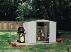 find this pin and more on garden sheds by outdoorshelters