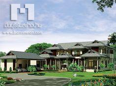 heart for HOUSE โดย มีนบุรี รับสร้างบ้าน