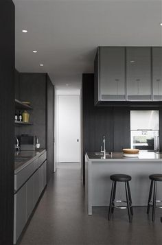 selected works - Daskal & Laperre interior architects - - H Residence Dining Area, Kitchen Dining, Richmond Interiors, Floor Colors, Kitchen Interior, Simple Designs, Flooring, Interior Design, Studio