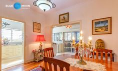 It is well situated to serve the dining area or to utilise the magnificent all weather deck that is a real highlight of the home. Rental Property, Property Management, Dining Area, Highlight, Deck, Real Estate, Weather, Home, Lights