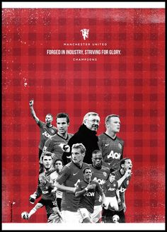 MUFC #CHAMP20NS