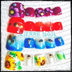 #Pedicure #nail #nailart #manicurist #acegel  #insta #style #swarovski #love #good #happy #sapporo #beautiful #art #gelnails #paint #fashion #design #japan #colorful #hawaii #アート #ネイル #ネイルアート #ネイリスト #ジェルネイル #ファッション #カラフル #ひまわり #Padgram