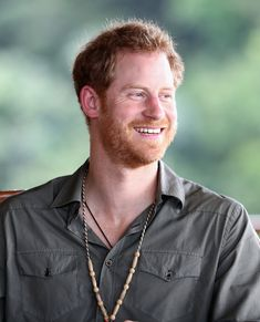 Prince Harry Photos Photos - Prince Harry visits the Iwokrama International Centre in the Hinterland on day 13 of an official visit to the Caribbean on December 3, 2016 in Sumara, Guyana. Prince Harry's visit to The Caribbean marks the 35th Anniversary of Independence in Antigua and Barbuda and the 50th Anniversary of Independence in Barbados and Guyana. - Prince Harry Visits The Caribbean - Day 13