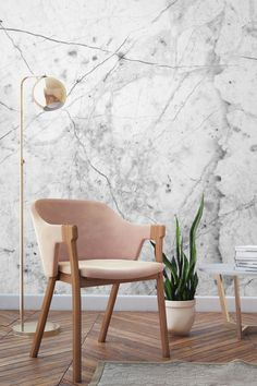 Dusty Pink, Marble And Copper   This Yearu0027s Hottest Combo. Recreate The  Look With