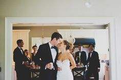 Gorgeous Algonquin Resort Wedding in St. Andrews By-The-Sea by www.shannonmayphotography.com