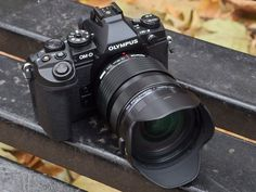 DPReview Gear of the Year Part 3: Olympus OM-D E-M1: Digital Photography Review