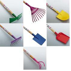 childrens garden tool set Google Search Gifts Ideas Pinterest