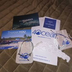 #4ocean#4sharks#i#made#a#difference#save#the#ocean#remove#garbage#thanks#to#4ocean#nice#bracelets