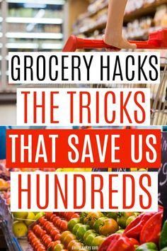 16 amazing tips to save money on groceries. If you are looking for ways to save money on groceries make sure you check these out! These are some of the best tips to save money on groceries I have found. I wish I would have known about these sooner. #savemoneyongroceries #savemoneonfood #howtosavemoneyongroceries #cheapmeals #budgetmeals Saving Money Quotes, Best Money Saving Tips, Money Saving Challenge, Money Saving Meals, Save Money On Groceries, Ways To Save Money, Money Tips, Frugal Living Tips, Money Fast