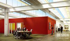 월간디자인 [세계 사무 가구 브랜드] 사무 환경 디자인 트렌드 5