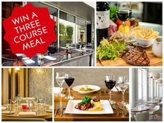 Apex 12 Days to Christmas Prize Giveaway - Day 2:  We're feeling peckish, so today we're giving away a three course dinner for two at any Apex Restaurant! Check them out here - http://www.apexhotels.co.uk/en/eat/  Simply like, comment or share for a chance to win this tasty treat!   #apex12daystoChristmas