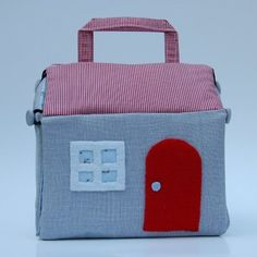 dollhouse carrier