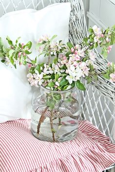 VIBEKE DESIGN: Hyllest til vårens vakreste!