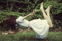 Beautiful photo by 17-year old photographer Maria Sardari