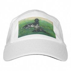Shop German Shorthaired Pointer Dog Art Hat created by CharlottesWebArt. Pointer Puppies, Pointer Dog, Corgi Puppies, Equine Photography, Animal Photography, Dog Grooming Business, Black Lab Puppies, Lap Dogs, German Shorthaired Pointer