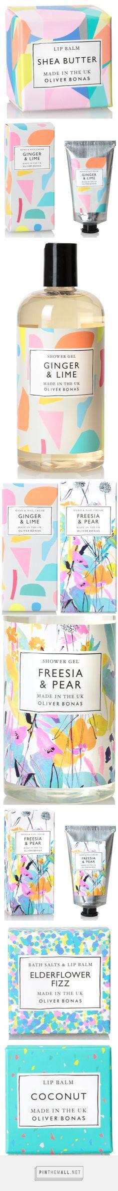 New Season of Oliver Bonas Packaging Label Design, Box Design, Branding Design, Package Design, Graphic Design, Candle Packaging, Pretty Packaging, Luxury Packaging, Brand Packaging