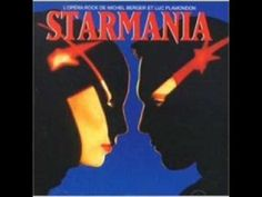 Starmania - le monde est stone ♥ ♥ ♥ Mon dieu ce que j'aime cette chanson !!