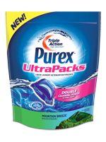 #mypurexfavorites...Purex UltraPacks