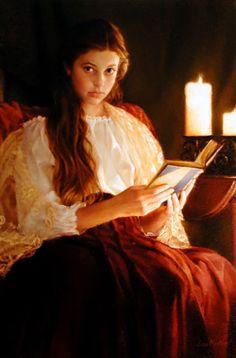 Mulheres que leem