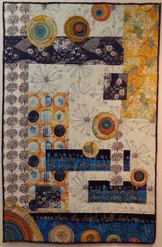 Debby Schnabel, Art Quilts