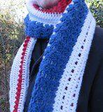 Cronelia's I Love Holland-sjaal1