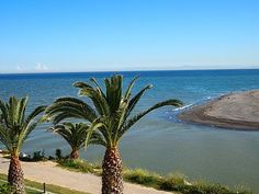 Sotogrande Property long term rental rent property  live on river and on  the beach what a location sOUTHERN SPAIN