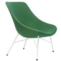 Buy | Lapalma Auki Lounge Chair | QuestoDesign.com