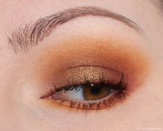 For this #eyeshadow look I knew I wanted to use that vibrant mustard yellow in the #NYX Ultimate Utopia Palette and built the rest of the look around that. In Natura, Beauty Review, Mustard Yellow, Nyx, Makeup Looks, Vibrant, Rest, Palette, Eyeshadow