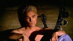 Buffy the Vampire Slayer - Spike