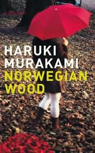 Haruki Murakam's Norwegian Wood Book Design (Svenska Edition)|村上春樹