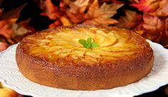 Receita de Bolo – tarte de maçã na Bimby