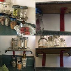 #grater #repurpose #vintage #diy #salvage #upcycle Grater, Vintage Diy, V60 Coffee, Repurposed, Upcycle, Coffee Maker, Kitchen Appliances, Furniture, Home Decor