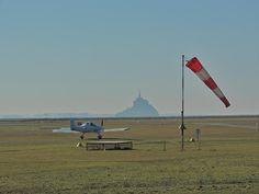 Aero Club of Greaves of Mont Saint Michel - Aeroclub 55 Bouille 50300 Le Val-Saint-Père France