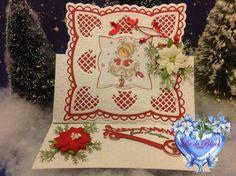 (20) Alie de Blieck - 3D Kaarten Easel Cards, 3d Cards, Diy Christmas Cards, Christmas Crafts, Handmade Card Making, Marianne Design, Creative Cards, Paper Crafting, Fun Projects