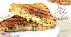 I am so pleased to share with you the first recipe in my new series: Monica's Indian Express: Simple & Sassy Weeknight Dishes. I hope you will enjoy. Monica's Indian Express: Spicy Cheese Sandwich I grew up eating Indian chili-cheese toast, which is the mother recipe for the one presented here. My mom used to …