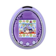 Tamagotchi iD L PURPLE by Bandai. $65.33. Brane new