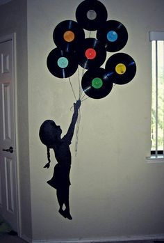 Cool wall decorations