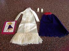 Superstar Era Barbie 1981 Designer Originals #3800 Mint