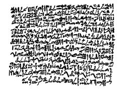 Ancient Scripts - Linguistics & Language