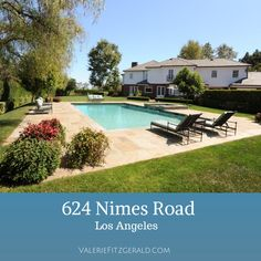 624 Nimes Road, Los Angeles http://www.valeriefitzgerald.com/listings/624-nimes-road-los-angeles/