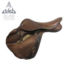 #saddle#paramour#eventer#bliss of london http://www.bliss-of-london.com/bliss-gallery/