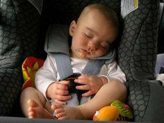 7 trucos que funcionan para calmar a tu bebé | Blog de BabyCenter