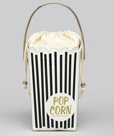 Popcorn purse by Kate Spade.