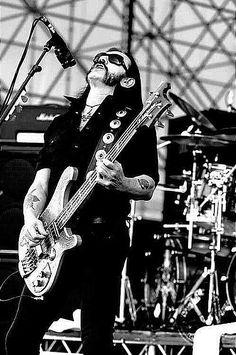 Lemmy Kilmster