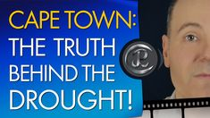 Want to know the truth behind the #WaterCrisis? Don't listen to the politicians. The ANC denied crisis funding, and the #DA kept quiet in order to retain the votes they won from the #ANC. #CapeTown