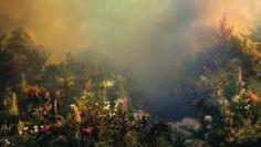 "healthghost:  "" Joanna Newsom - Divers (2015)  """