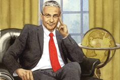 John Podesta: Legacy maker (Legacy Maker ) — High Country News