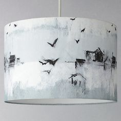 Buy John Lewis Croft Collection Southwold Cylinder Shade, x from our Ceiling & Lamp Shades range at John Lewis. Lewis, Shades, Lamp, Cylinder, Blue, Lamp Shade, Ceiling Lamp Shades, Lights, Stuff To Buy